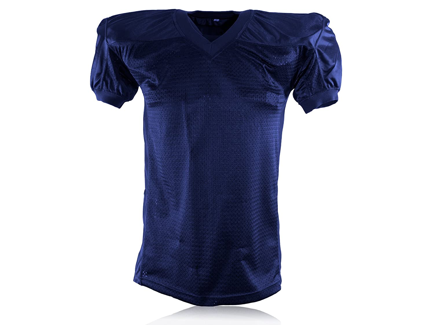 Full Force American Football Gamejersey, Navy, Gr. YL-5XL Full Force Wear