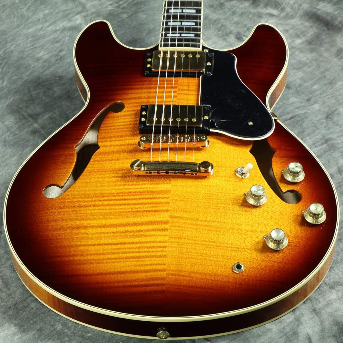 【アウトレット】YAMAHA / SA2200 バイオリンサンバースト(VS) 【訳ありB級アウトレット特価】 ヤマハ エレキギター