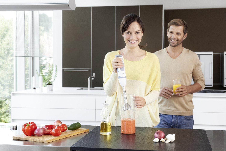 Braun Küchenmaschine Test