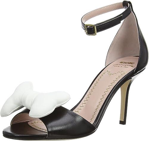 Chic Women's CA16098C1K Fashion Sandals