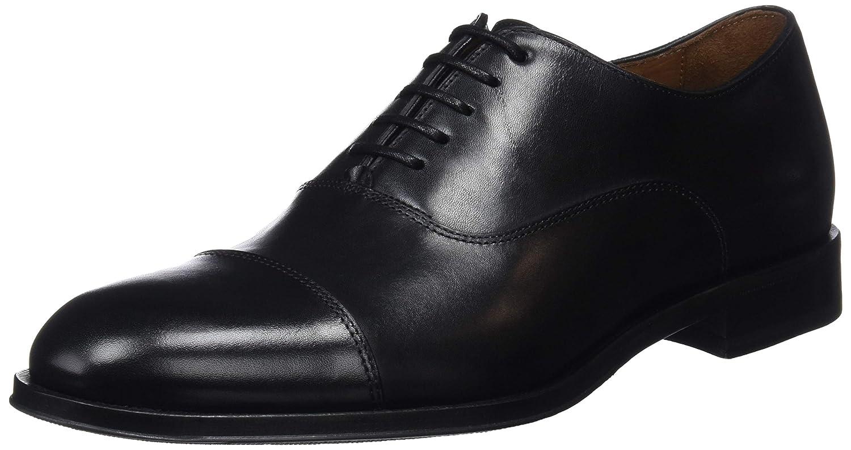 TALLA 43.5 EU. Lottusse L6965, Zapatos de Cordones Oxford para Hombre