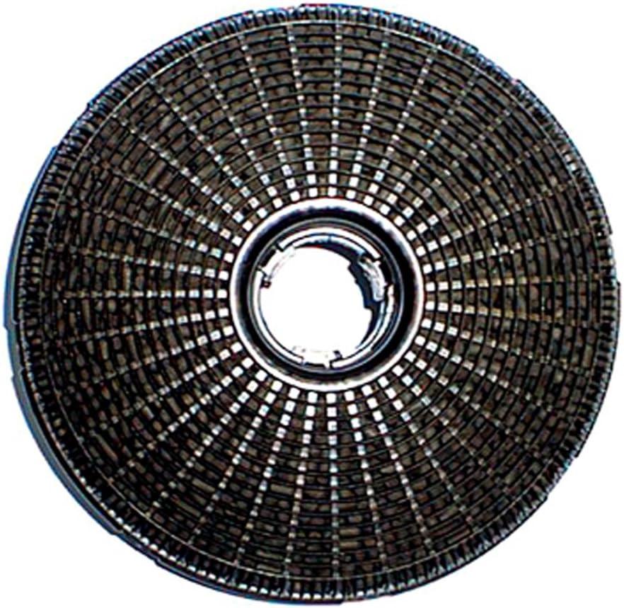 Filtro para campana extractora Ø190Electrolux/Baraldi