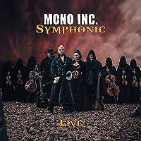 SYMPHONIC LIVE (2CD+DVD)