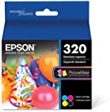 T320 PictureMate Color Cartridge Ink