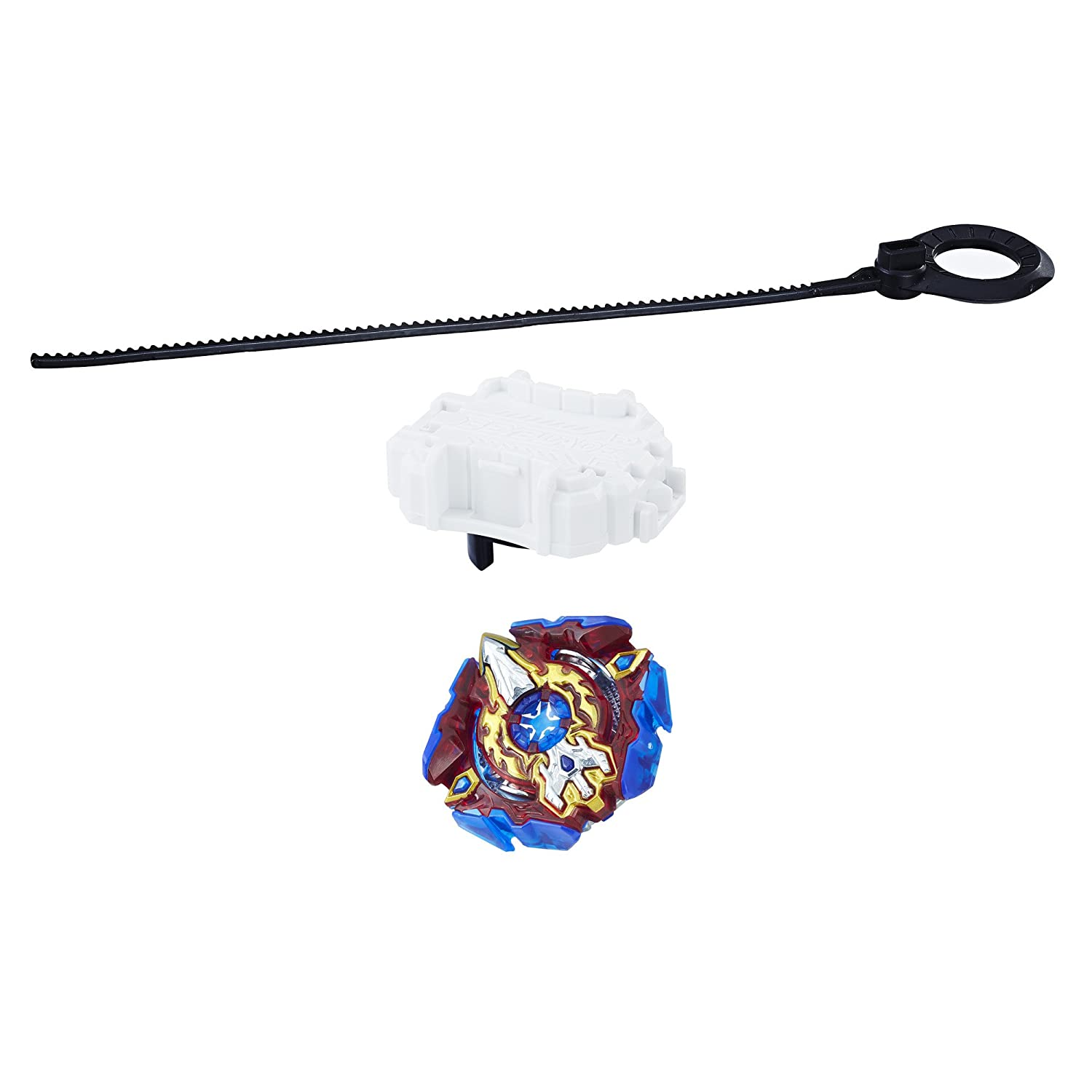 Beyblade Burst Evolution SwitchStrike Starter Pack Xcalius X3 Hasbro Canada Corporation E1035