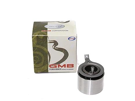 GMB tensor de correa para Chevy Chevrolet Spark DAEWOO Matiz Tico damas parte: 94580139,