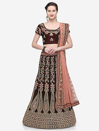 84bde6a305a Zainab Chottani Maroon Designer Velvet wedding Embroidery ...