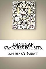 Hanuman Searches for Sita Kindle Edition