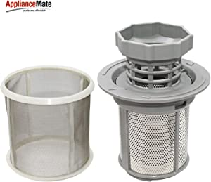 Appliancemate 427903 Dishwasher Micro Filter fit for Bosch Dishwasher 170740