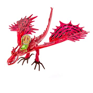 Dreamworks dragons how to train your dragon 2 hookfang power dreamworks dragons how to train your dragon 2 hookfang power dragon secret flame wing ccuart Images