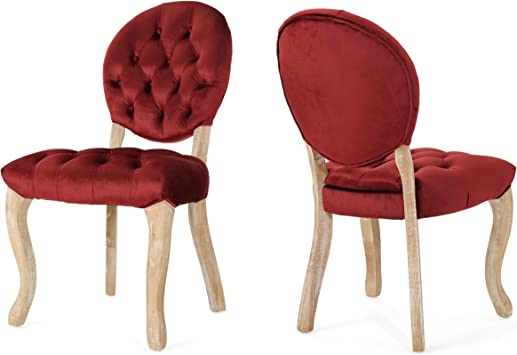 Amazon.com - Christopher Knight Home Xenia Dining Chairs ... on home garden trees, home health, home sofa sleepers, home countertops, home appliances, home design, home mirrors, home funeral services, home decor, home furnishings, home kitchen, home art collection, home cell phones, home garden ideas, home roof systems, home bed, home walls, home upholstery fabric, home windows,