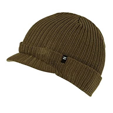 BILLABONG Men Beanies Arcade Brim  Amazon.co.uk  Clothing 7563338aced