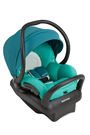 Maxi-Cosi Mico Max 30 Infant Car Seat, Atlantis Green Discontinued by Manufacturer