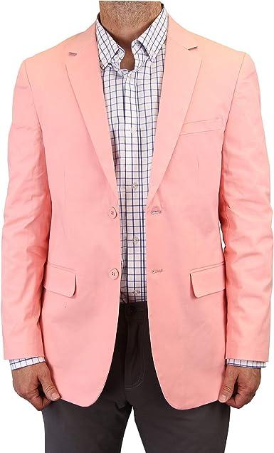 Mens Casual Blazer Sport Coat Jacket at Amazon Men's Clothing store