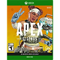 Apex Legends - Xbox One - Lifeline Edition - Standard Edition - Xbox One