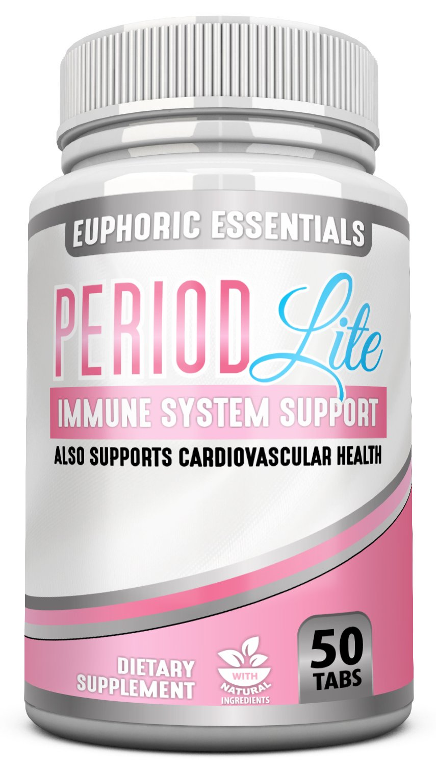 Period Lite Heavy period relief reduces heavy menstruations, heavy period  flow with a proven Bioflavonoids