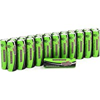 24-Pack Interstate Batteries AA All Purpose Alkaline Battery