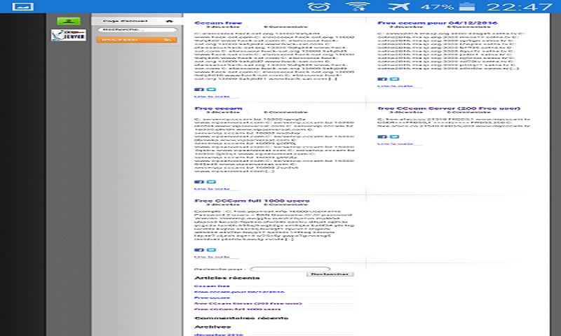 free cccam: Amazon.es: Appstore para Android