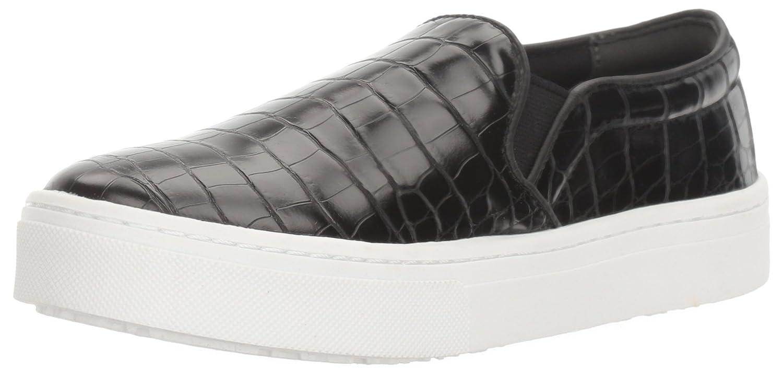 Sam Edelman Women's Lacey Fashion Sneaker B01MXL74QA 10.5 B(M) US|Black Crocodile