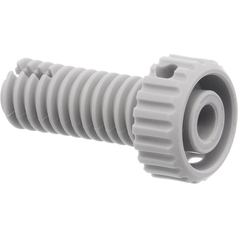 Gerätefuß Standfuß Fuß Trockner Wäschetrockner für Bosch Siemens 611942 00611942