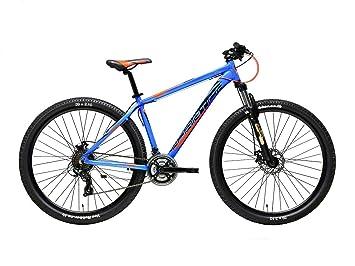 Adriatica Bicicleta MTB Wing RCK 29 Shimano 24 V Aluminio Azul ...