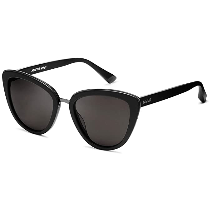 MVMT Marquee - Gafas de sol para mujer (redondas, no ...