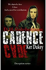 CADEnce (Deception series Book 2)