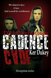 Facade deception series book 1 kindle edition by ker dukey cadence deception series book 2 fandeluxe Ebook collections
