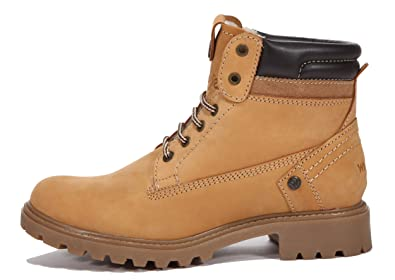 cea20c970 Wrangler Women's Combat Boots: Amazon.co.uk: Shoes & Bags