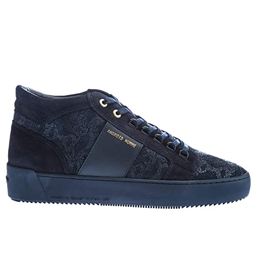 1a8cf12e93a1 Android Homme Propulsion MId Hybrid Python Blue  Amazon.co.uk  Shoes   Bags
