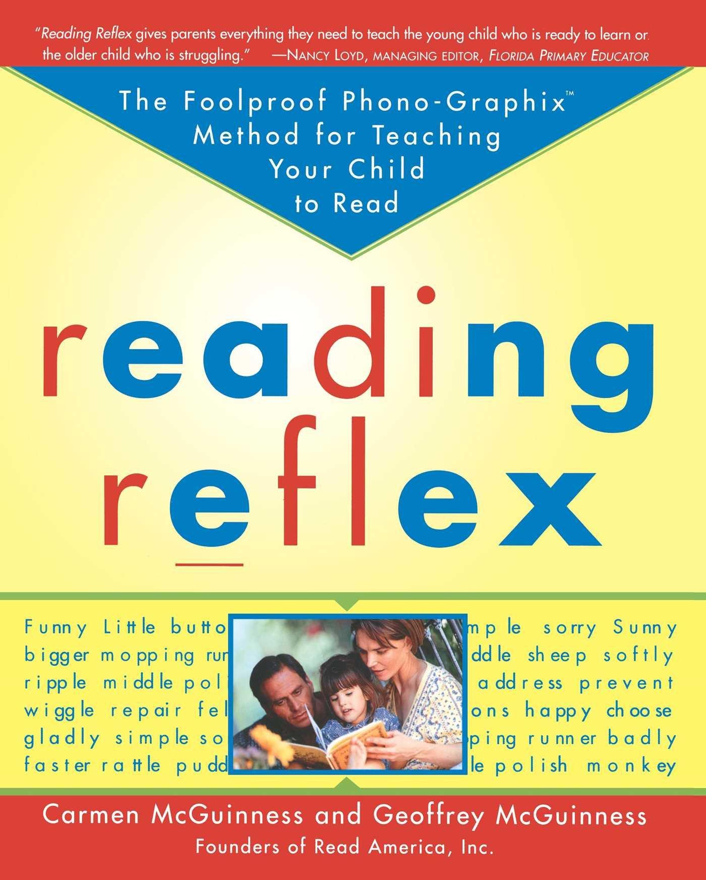 Amazon com: Reading Reflex: The Foolproof Phono-Graphix Method for