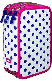 GirlZone Regalos para Niñas | Estuche Enrollable Rotuladores ...