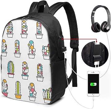 Mochila de Viaje para Ordenador portátil con diseño