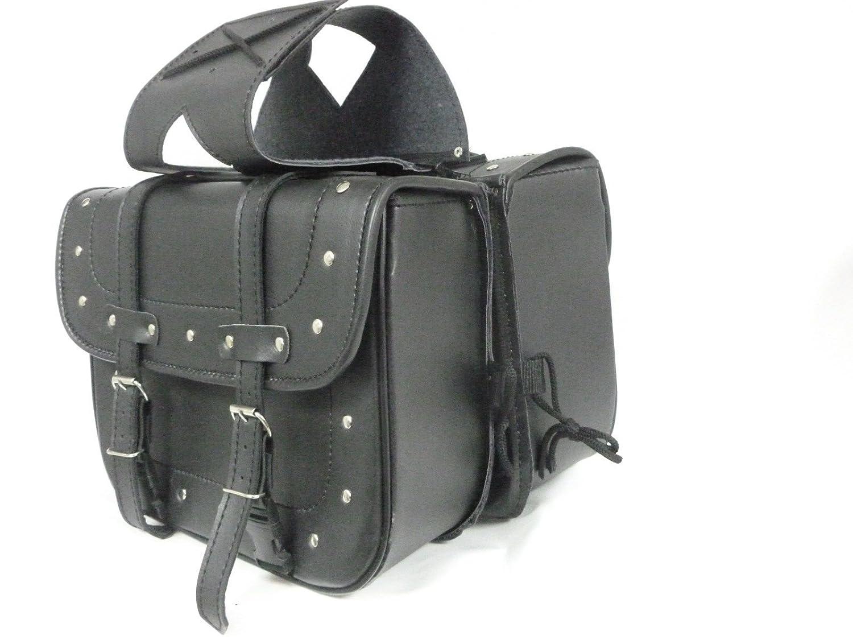 Motorrad Roller Sport Speichertaschen XTRM Saddle packtaschen Fahrrad Satteltaschen 30L