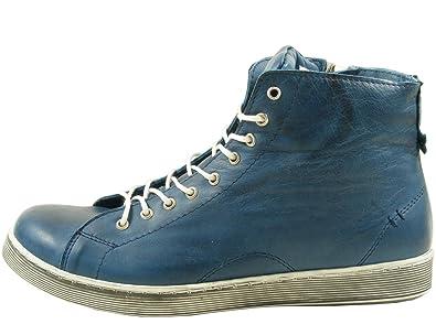 new arrival 46091 49e73 Andrea Conti 0341500274 - Damen Schuhe Freizeitschuhe - Jeans
