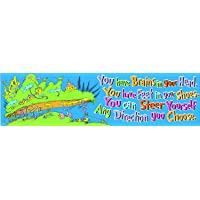 Eureka Peanuts Flying Ace Pennant Banner Oh The Places