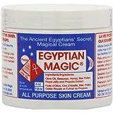 Egyptian Magic - All Purpose Skin Cream - 4 oz.