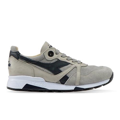 new concept b0d79 d5b8f Diadora Heritage - Sneakers N9000 H C SW per Uomo IT 46 ...