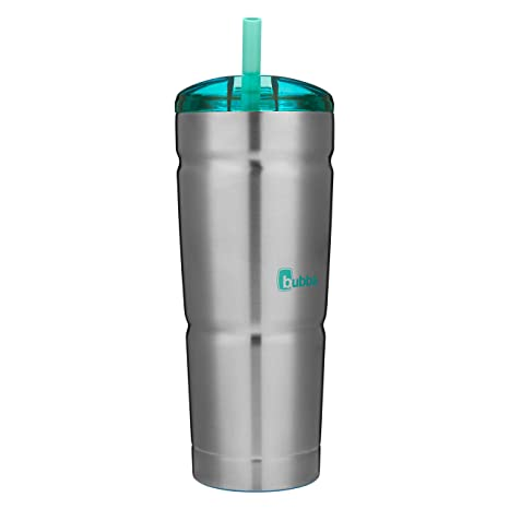 fa18f1ad10b Amazon.com | bubba Straw Envy Vacuum-Insulated Stainless Steel ...