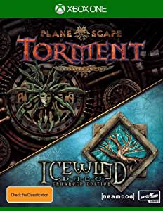 Planescape Torment and Icewind Dale Enhanced Edition - Xbox One