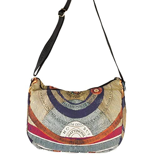 4876a76a82 Borsa Tracolla Gattinoni Planetarium: Amazon.it: Scarpe e borse