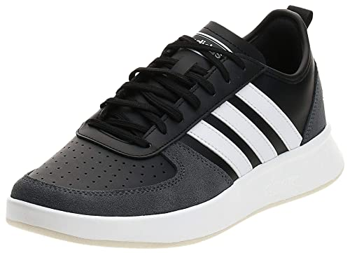 Court80s Leather Tennis Shoes at Amazon