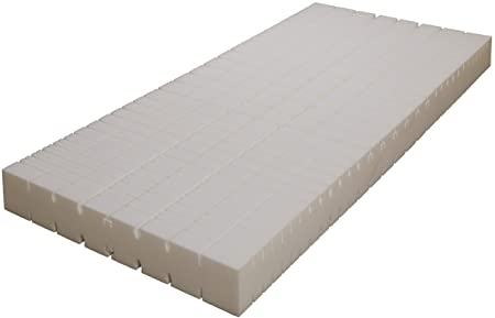 KosmoCare Variostyle Anti Decubitus Foam Mattress for Treatment and  Prevention of Bed/Pressure Sores: Amazon.in: Health & Personal Care