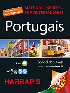 Amazon Fr 1001 Phrases Pour Bien Parler Portugais Un Peu De