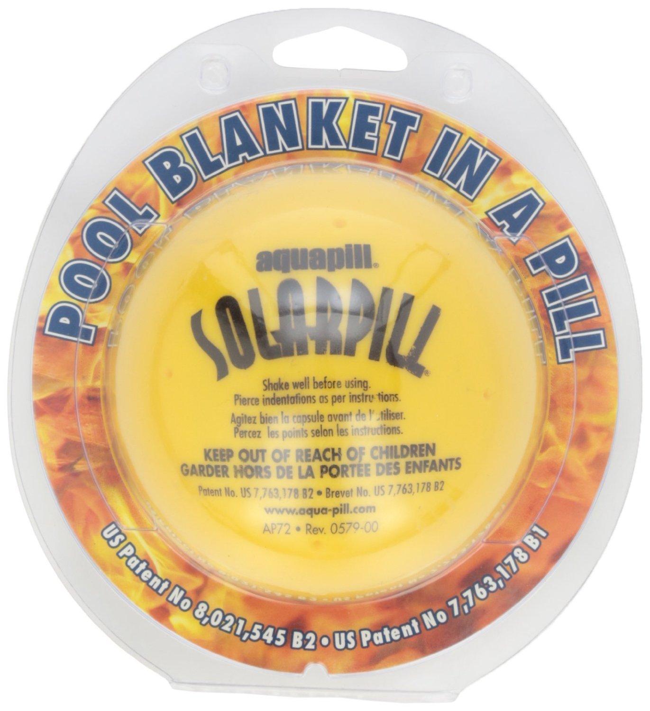 SeaKlear AP72 AquaPill SolarPill 72 Pool Blanket