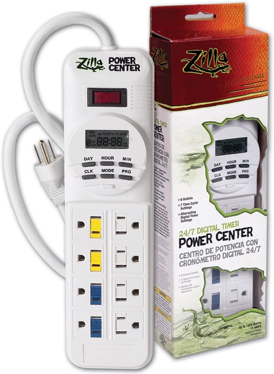 Zilla Digital Timer