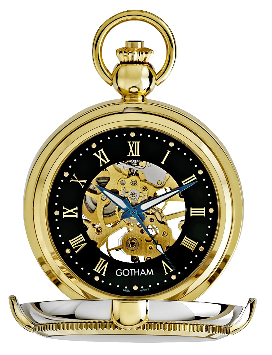 top 25 best pocket watches for 2017 2018 on flipboard
