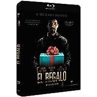 El regalo [Blu-ray]