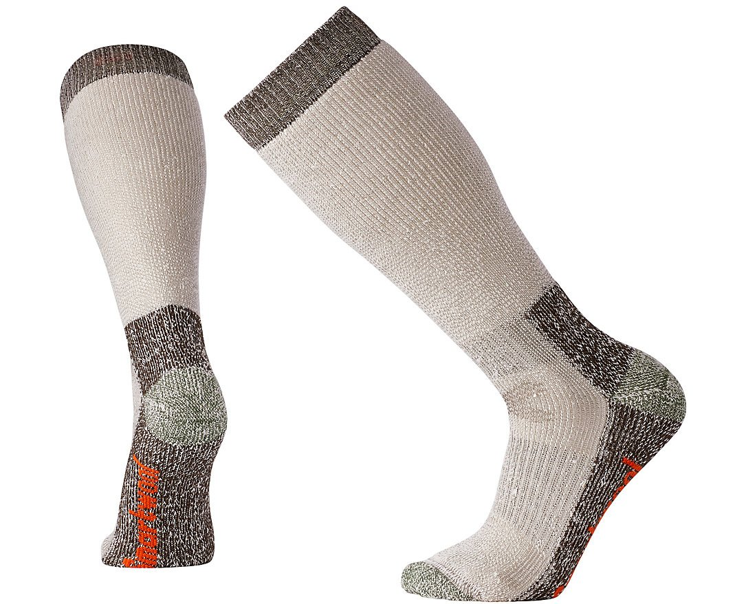 Smartwool PhD Outdoor Over the Calf Socks -Men's Hunt Extra Heavy by Smartwool