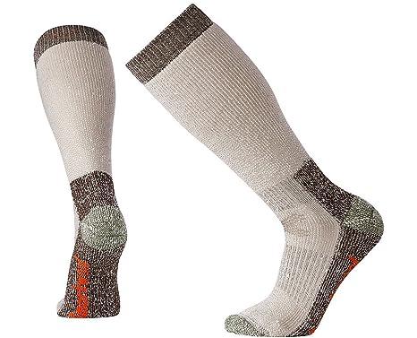 56b935462 Amazon.com   SmartWool Men s Hunt Extra Heavy Over the Calf Socks ...